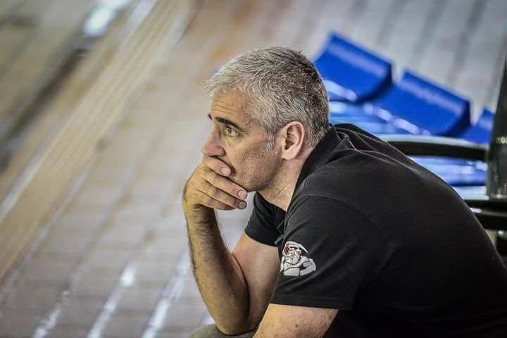 Fabrizio Salonia