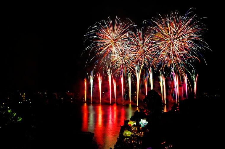 Festival dei Fuochi d'Artificio