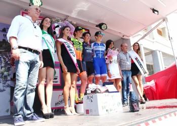 Giro Rosa Rescaldina - Legnano