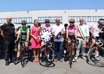 Giro Rosa Rescaldina Legnano, partenza 35