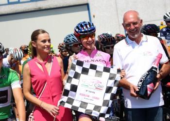 Giro Rosa Rescaldina Legnano, partenza 36