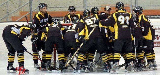 Hockey Club Varese 1977