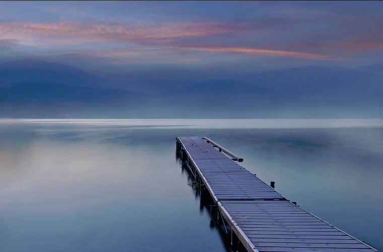 Lago Cromatico