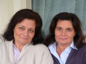 Laura Rossi e Paola Rossi