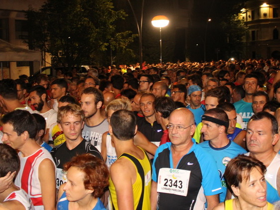 Legnano Night Run