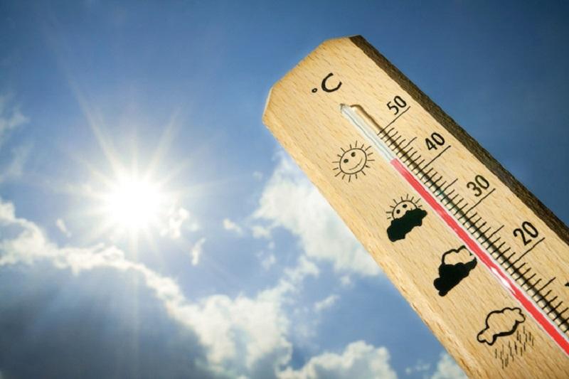 Ondata di caldo Protezione Civile