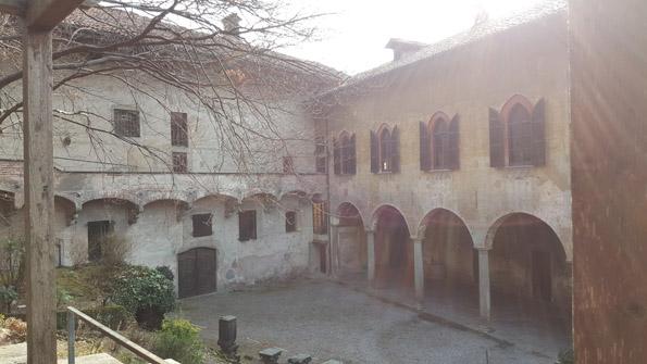 Palazzo Branda