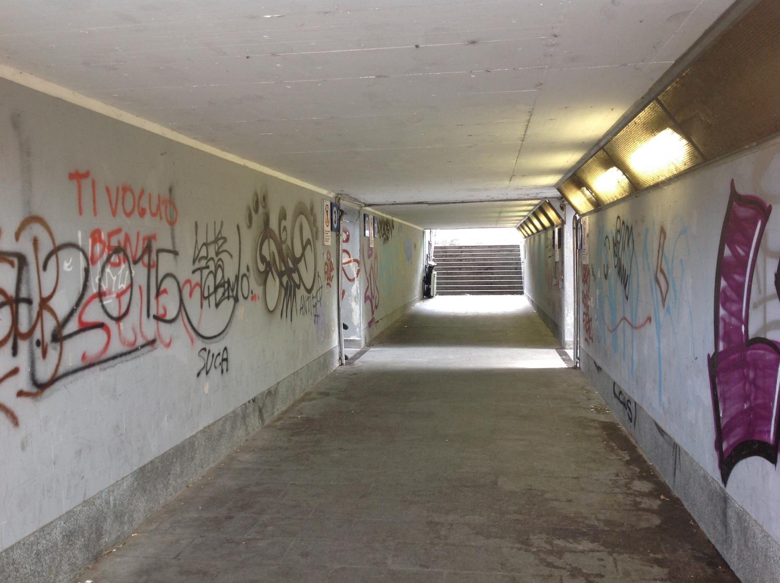 Parabiago Street Art
