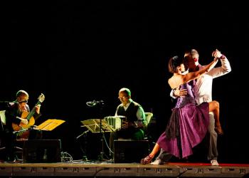Quintetto El Tango
