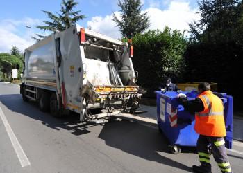 Sciopero Nazionale della raccolta rifiuti