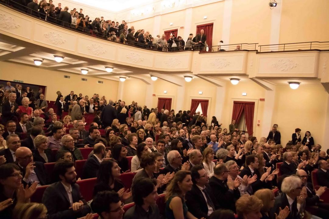Teatro Tirinnanzi