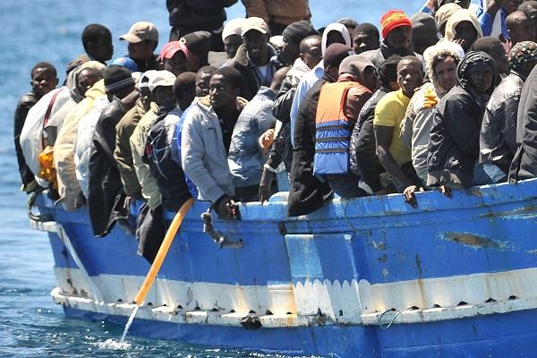 Trafficanti di migranti