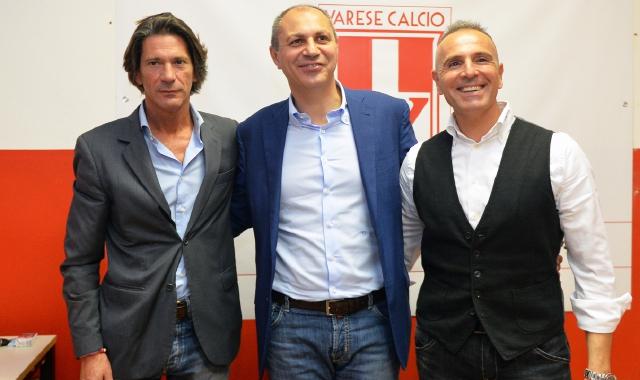 Varese Calcio Società