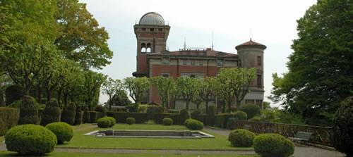Villa Toeplitz Varese