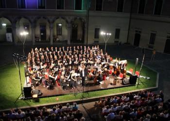 amadeus orchestra e Torciani