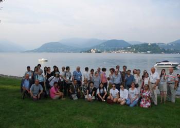 delegazione lago d orta
