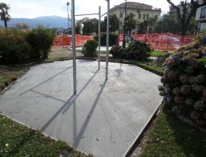 parco Cavallotti