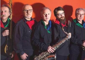 Band del Pian Cavallone