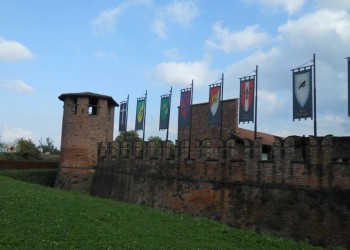 Castello Visconteo di Legnano