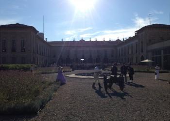 Ferragosto a Villa Arconati