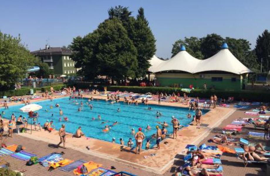 Piscina legnano riparte il nuoto libero estivo sempione - Piscina valdobbiadene orari nuoto libero ...