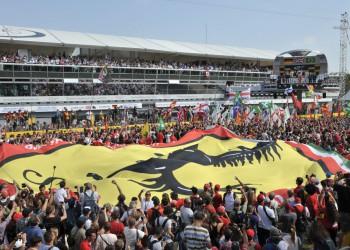 Formula 1 Gran Premio Heineken