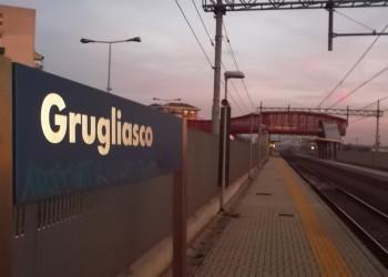 Grugliasco - Stazione ferroviaria