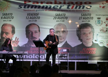 Patrrucco al Parabiago Summer Time 1 By Beppe Fierro