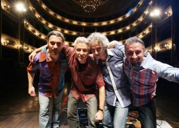 Paolo Bonfanti Band