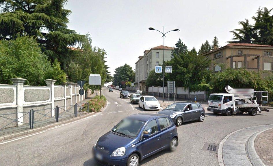 cantieri a Legnano