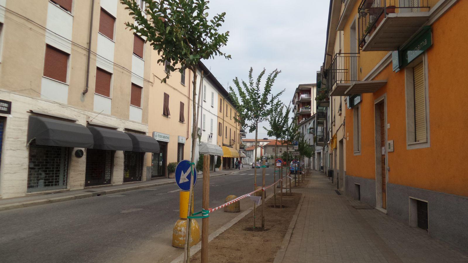 via Novara