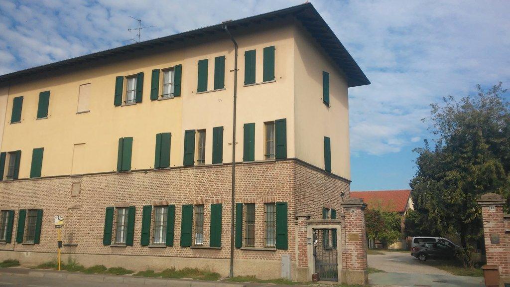 Casa di Accoglienza Maria Rosa Oldani
