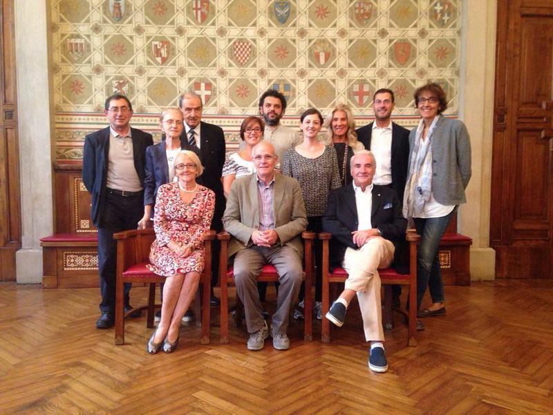 Fondazione Ticino Olona cda