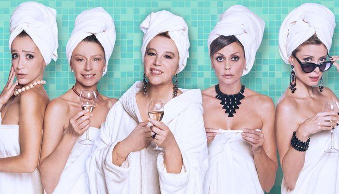 Teatro manzoni di busto arsizio all 39 insegna della cultura sempione news - Il bagno teatro ...