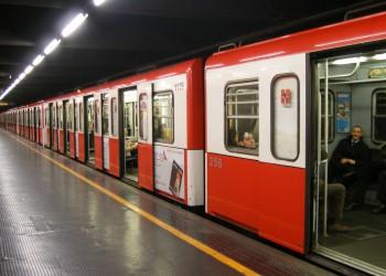 MetropolitanaRossa