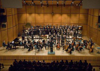 orchestra esagramma sinfonico sentire