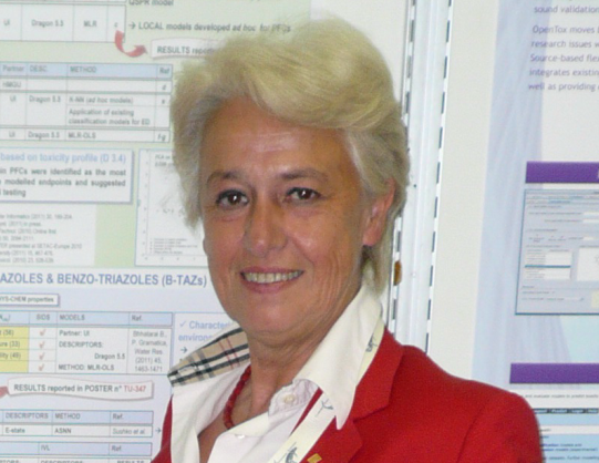 Paola Gramatica