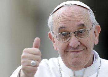 """Lectio Magistralis """"Il messaggio del Papa"""