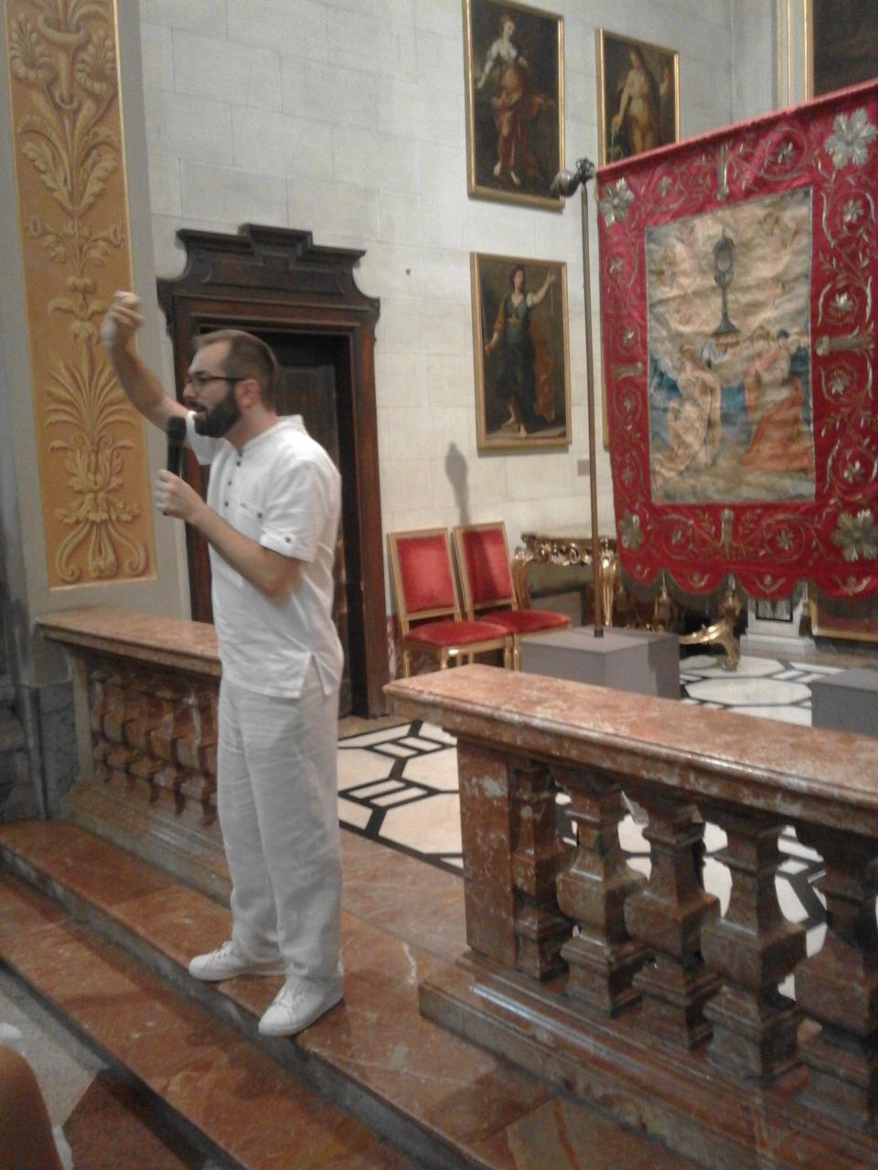 Quattro passi tra arte e storia a Parabiago 2