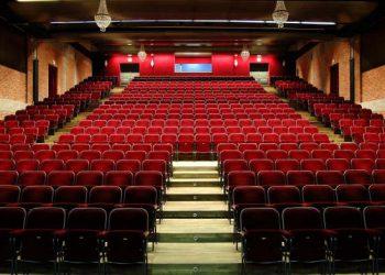Teatro En Plein Air