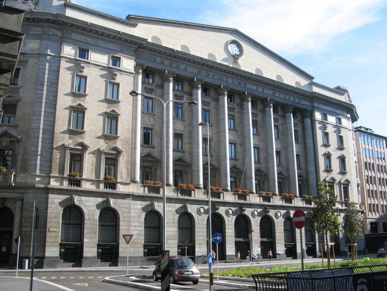 Alla Scoperta Dei Tesori Della Banca Popolare Di Milano Sempione News