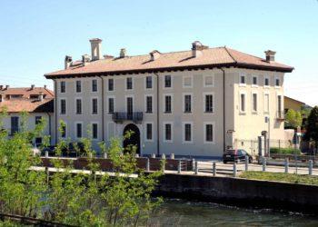 Palazzo Cittadini Stampa Abbiategrasso, La Città dei Narratori