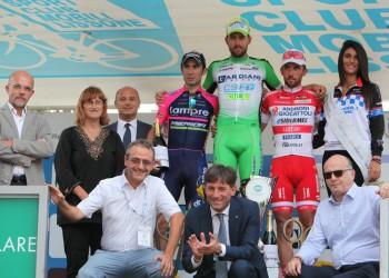 podio Corbelli lissone Federica