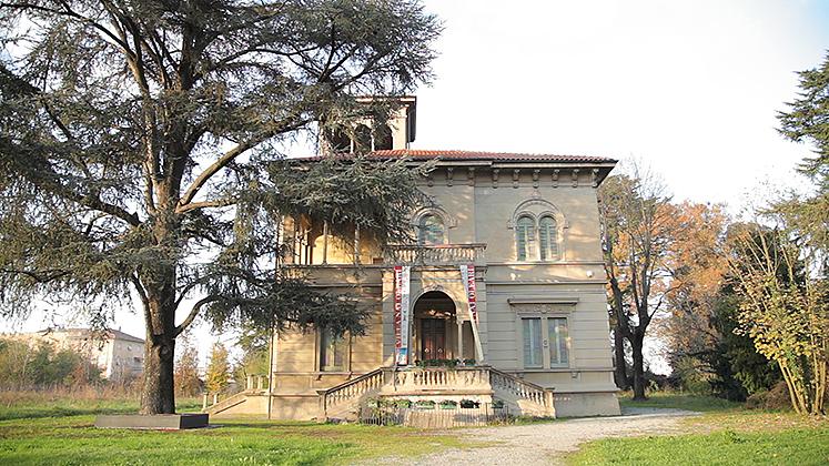 Villa Naj Oleari