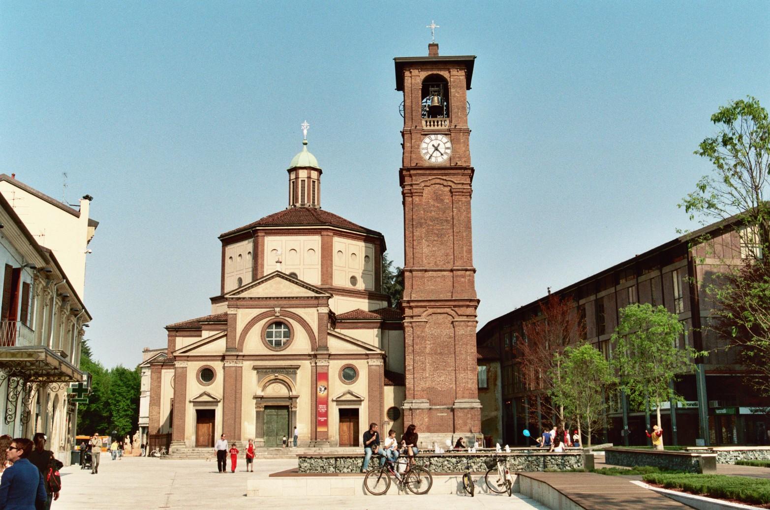 Chiesa a Legnano