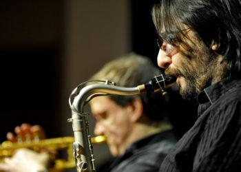 Emanuele Cisi Quartet