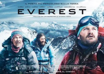 Everest locandina