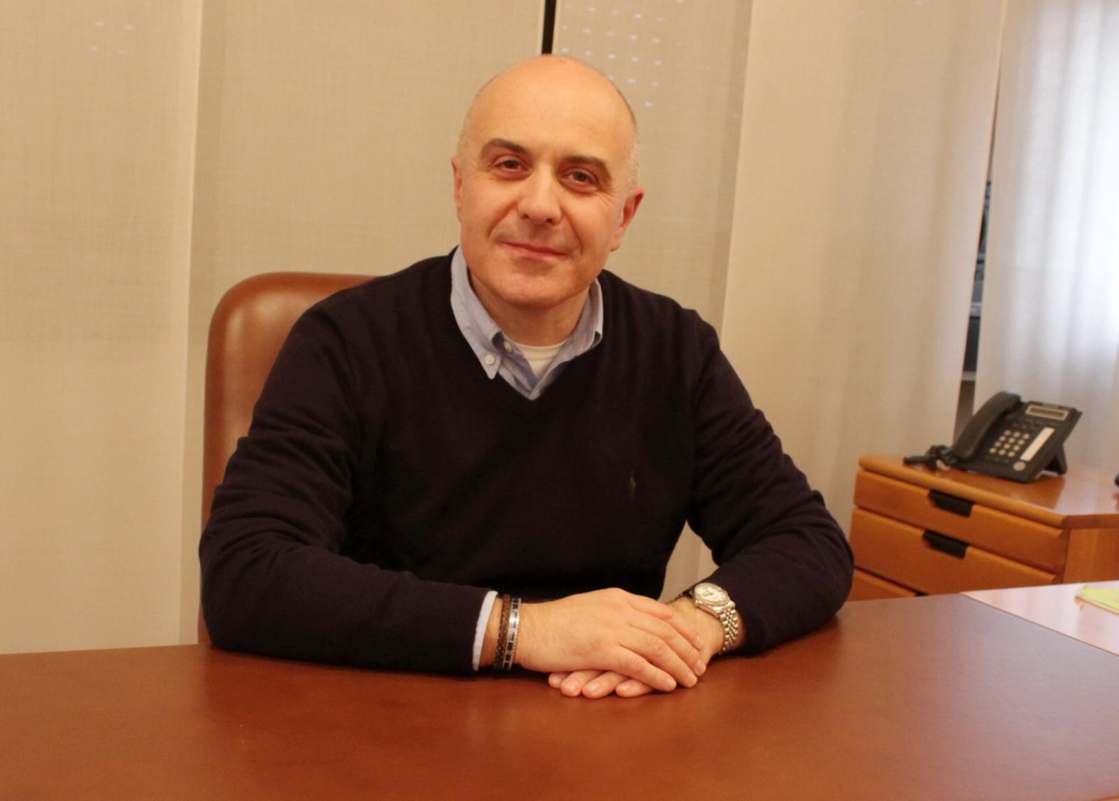 Giuseppe Scarpa Confindustria Altomilanese