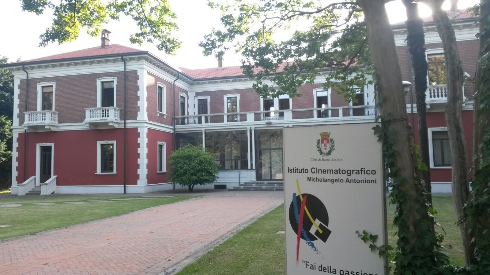 Istituto Antonioni