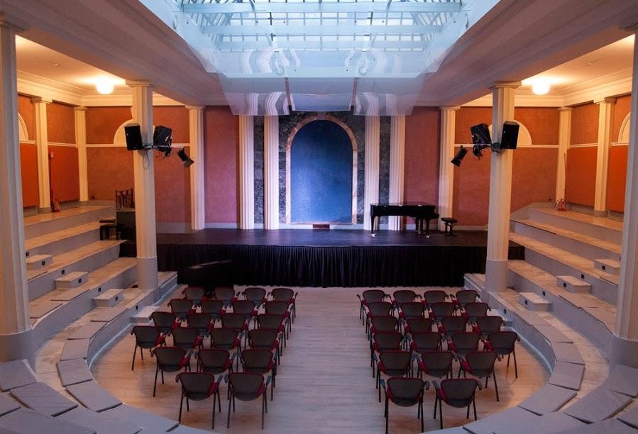 Karakorum Teatro